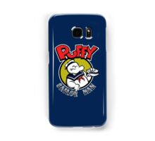Puffy the Sailor Man Samsung Galaxy Case/Skin