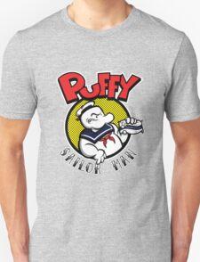 Puffy the Sailor Man T-Shirt