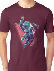 C H A I N.EXE Unisex T-Shirt