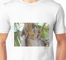That's Nuts Unisex T-Shirt