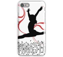 Gymnastics Gymnast Shirt iPhone Case/Skin