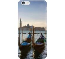 Iconic Venice iPhone Case/Skin