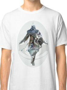 Assassins Creed - Photomanipulation Classic T-Shirt