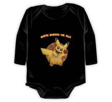 Chicachu One Piece - Long Sleeve