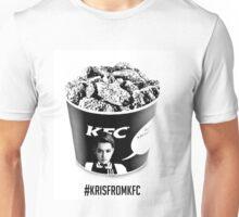 #krisfromKFC Unisex T-Shirt