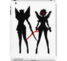 KLK! iPad Case/Skin