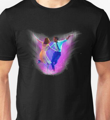 La La Land Neon Unisex T-Shirt