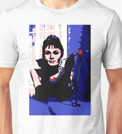 Breakfast at Tiffany's - Audrey Hepburn Unisex T-Shirt