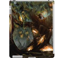 The Forest of Lights iPad Case/Skin