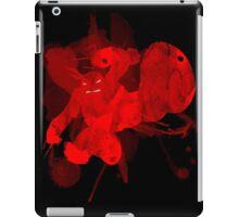Ghost Raph iPad Case/Skin