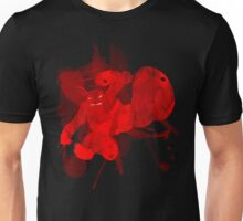 Ghost Raph Unisex T-Shirt