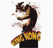 King Kong Men's Baseball ¾ T-Shirt