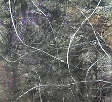 Untitled 6 (Entangled) by Lyn Fabian