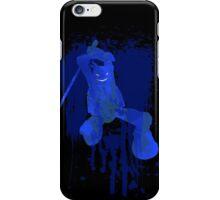 Ghost Leo iPhone Case/Skin