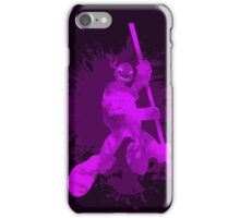 Ghost Donnie iPhone Case/Skin