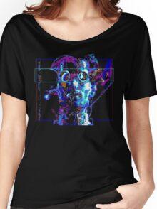 Neuromancer Women's Relaxed Fit T-Shirt