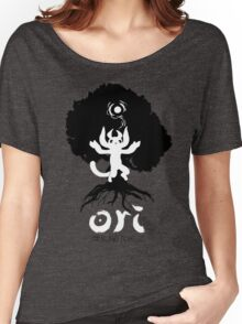 Ori and The Blind Forest  Women's Relaxed Fit T-Shirt