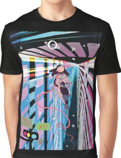 Star Sailor Graphic T-Shirt