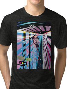 Star Sailor Tri-blend T-Shirt