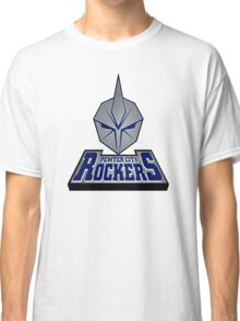 Pewter City Rockers Classic T-Shirt