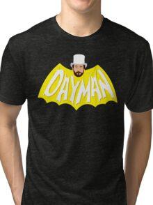 Dayman Tri-blend T-Shirt