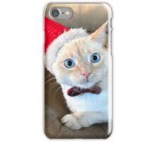 Oliver the Cat iPhone Case/Skin