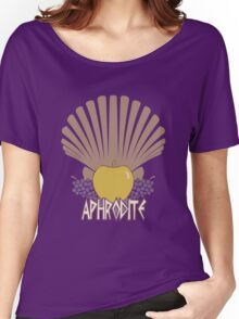 Aphrodite Women's Relaxed Fit T-Shirt