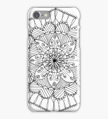 Umbrella iPhone Case/Skin