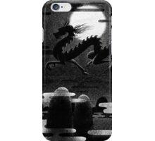 Drawlloween 2014: Dragon iPhone Case/Skin
