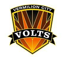 Vermilion City Volts by Tal96