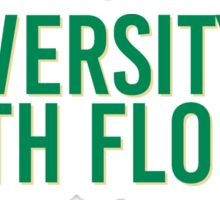 University of South Florida Sticker