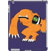 Chibi Wildmutt iPad Case/Skin