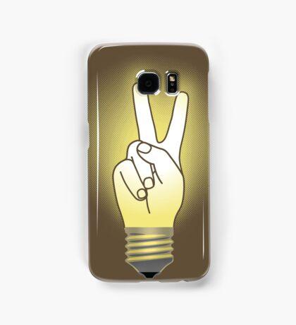 Bright victory Samsung Galaxy Case/Skin