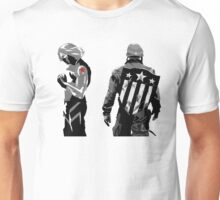The Soldiers Unisex T-Shirt