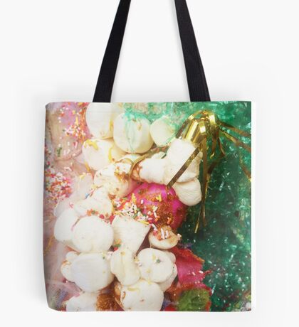 Marshmallow Party Tote Bag