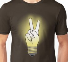 Bright victory Unisex T-Shirt