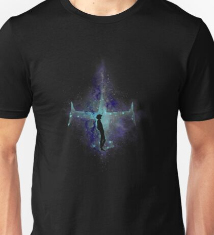 Bebop Swordfish Unisex T-Shirt