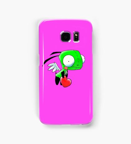 Gir Love Angel Samsung Galaxy Case/Skin