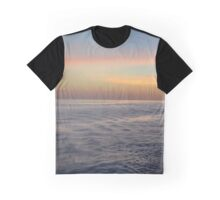 View From the Balcony - A Nice Day for Cruising Graphic T-Shirt
