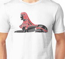 sphinx   Unisex T-Shirt