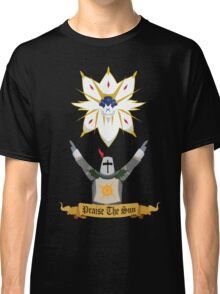 Praise the Solgaleo Classic T-Shirt