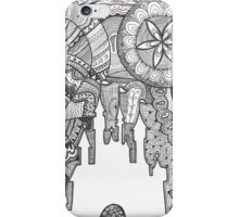 Tribal Disney iPhone Case/Skin