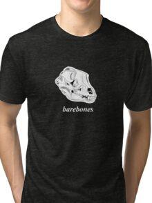 barebones Tri-blend T-Shirt