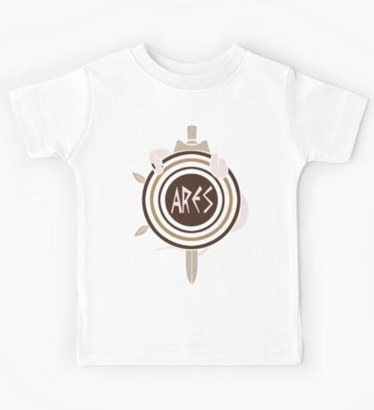 Ares Kids Tee