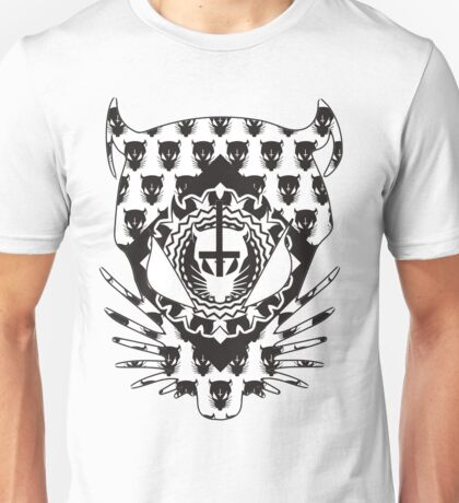 rat foot Unisex T-Shirt