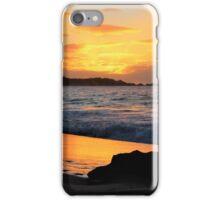 Sunset at Hamelin Bay - Augusta - South West Australia iPhone Case/Skin