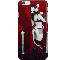 Orthai:Stand back iPhone Case/Skin