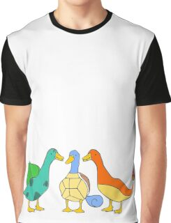 The Starters Graphic T-Shirt