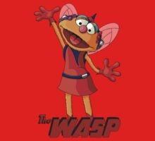 Zoe the Wasp Kids Clothes