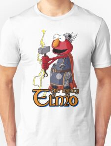 Elmo the Thor T-Shirt